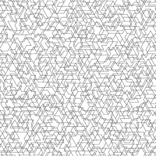 Triangular Grid 3a